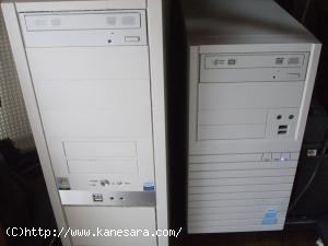 ドスパラで購入したパソコン